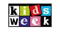 Logo van Kidsweek