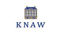 Logo Koninklijke Nederlandse Akademie van Wetenschappen