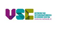 Logo VSC-netwerk