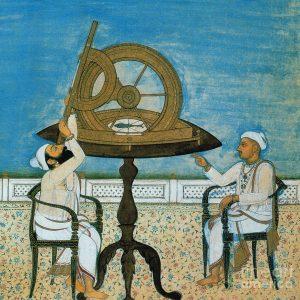 Museon, Islam in de Middeleeuwen